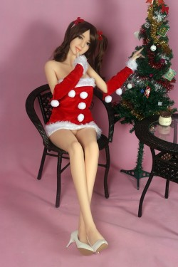 GPDOLL Sex Dolls 5ft 5in 165cm Realistic Sex Doll Full Size Silicone Doll