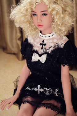 GPDOLL Sex Dolls 5ft 1in 156cm Realistic Sex Doll Full Size Silicone Doll