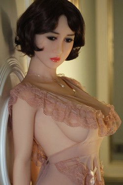 GPDOLL Sex Dolls 5ft 3in 161cm Adult SM Sex Toys Cosplay Sexy Lingerie Dolls Silicone Dolls
