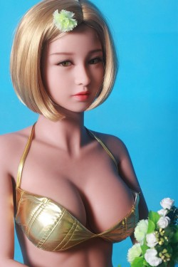 Sex Dolls 5ft 5in 165cm Realistic Sex Doll Full Size Silicone Doll