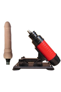 Mini Adjustable Automatic Sex Machine 100% Orgasm Masturbator Machines Sex Toys