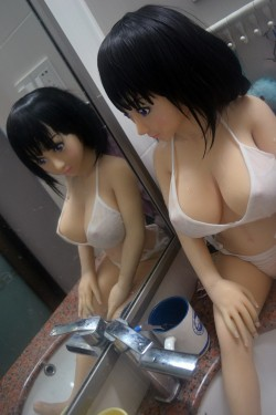 GPDOLL Sex Dolls 3ft 3in 100cm Realistic Sex Doll Full Size Silicone Doll