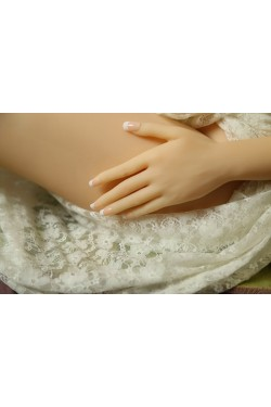 GPDOLL Sex Dolls 5ft 4in 163cm Adult SM Sex Toys for Men Full Size Silicone Dolls