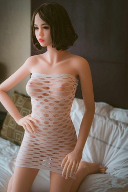 GPDOLL Sex Dolls 5ft 4in 163cm Adult SM Sex Toys Cosplay Sexy Lingerie Dolls Silicone Dolls