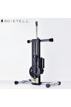 ROSETELL Premium Sex Machine Wire-controlled Love Machine With Dildo