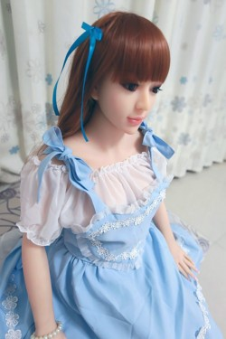 GPDOLL Silicone Sex Dolls Cosplay Dolls Sex Toys for Men Sexy Lingerie Lifelike Love Doll