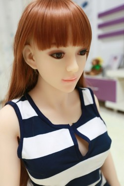 GPDOLL Medium Silicone Sex Dolls Sex toys for Men Lifelike Love Doll with Big Breast